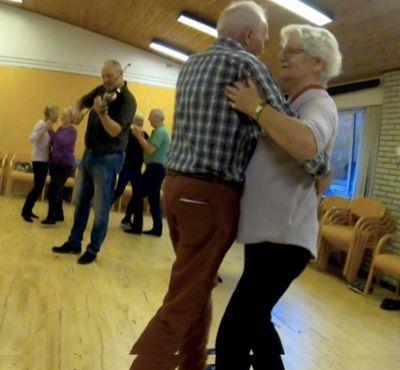Kulturelle forestillinger om fællesskabets betydning i alderdommen