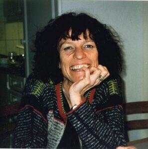 Kirsten Avlund