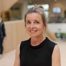 Annemarie Toubøl